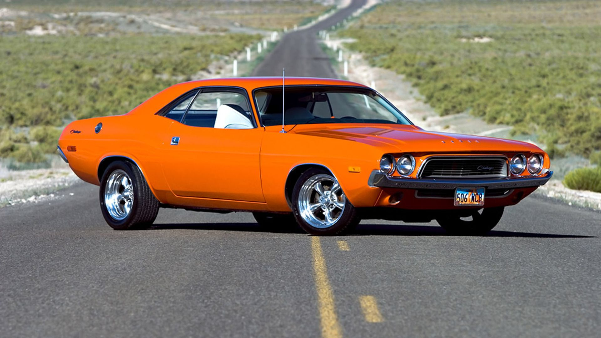 Megapost] Muscle Cars - Fondos HD | Dodge challenger, Muscles and Cars