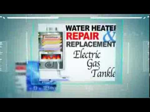 Video Overview of Hot Water Heater Repair Shreveport | Hot Water Heater Repair Shreveport  #WaterHeaterRepairShreveport