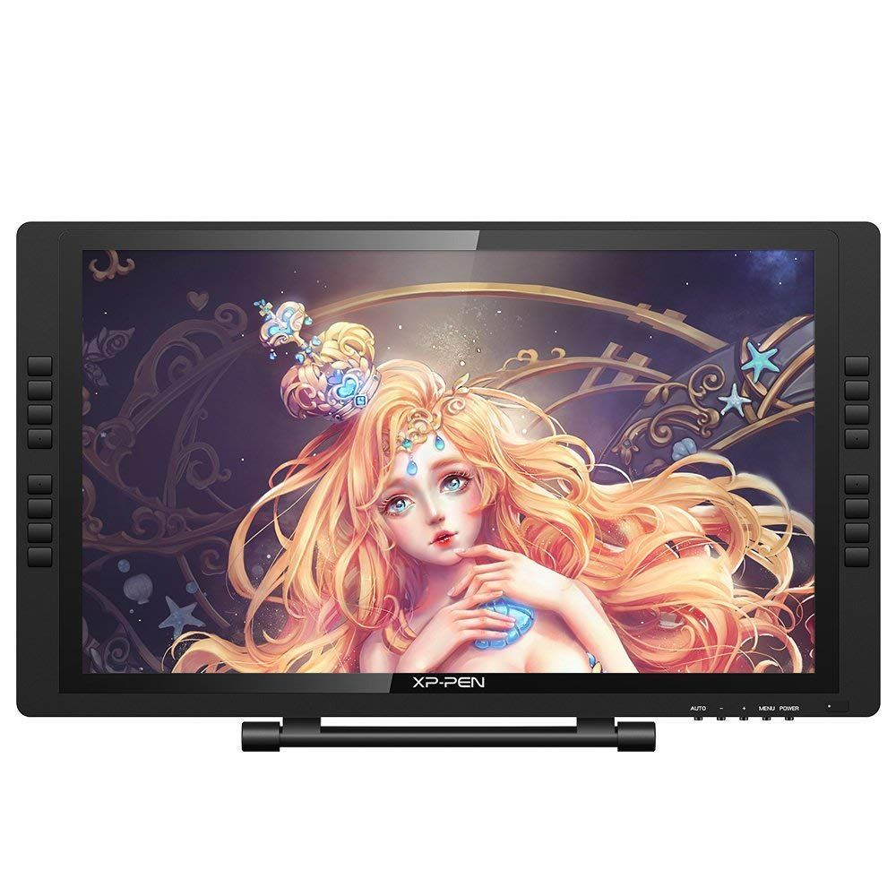 XP-PEN Artist22E Pro 21.5 Inch HD Pen Display Monitor Graphics Drawing Tablet with 16 Shortcuts and -   - #albinoanimal #amazinganimals #animalsplanet #artist22e #basicanimaldrawings #blackandwhiteanimalphotography #display #drawing #graphics #Inch #monitor #Pen #pro #shortcuts #tablet #XPPEN