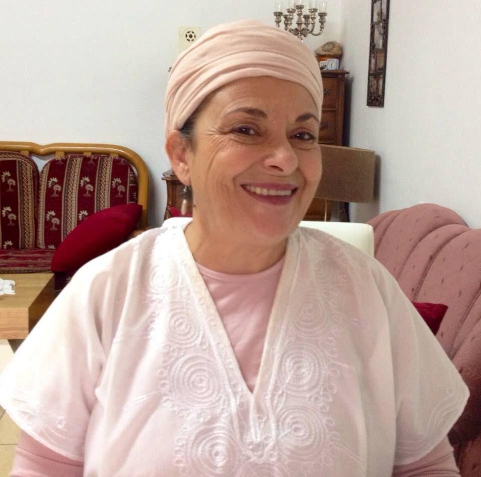 יהודית עזרד טיפול בשחזור גלגולים