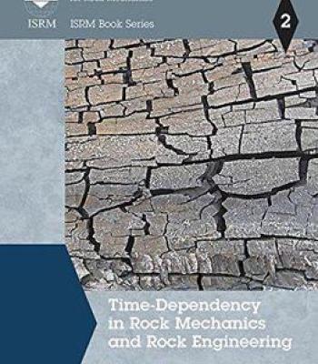 Time-Dependency In Rock Mechanics And Rock Engineering PDF ...
