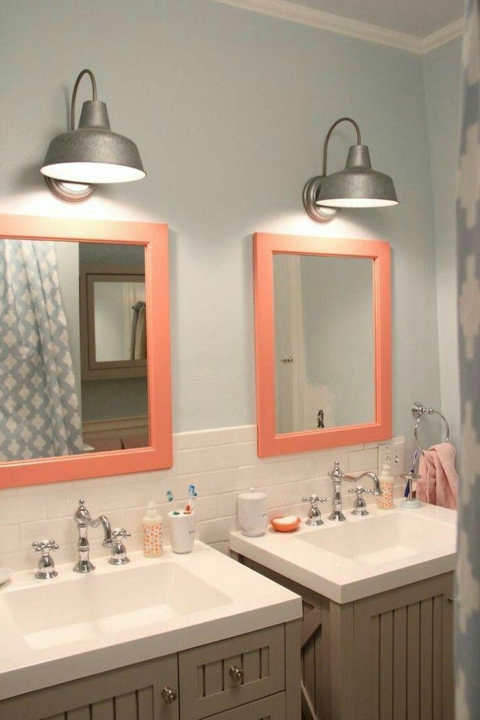Spiegelbeleuchtung Mit Bildern Badezimmerlampen Badezimmer