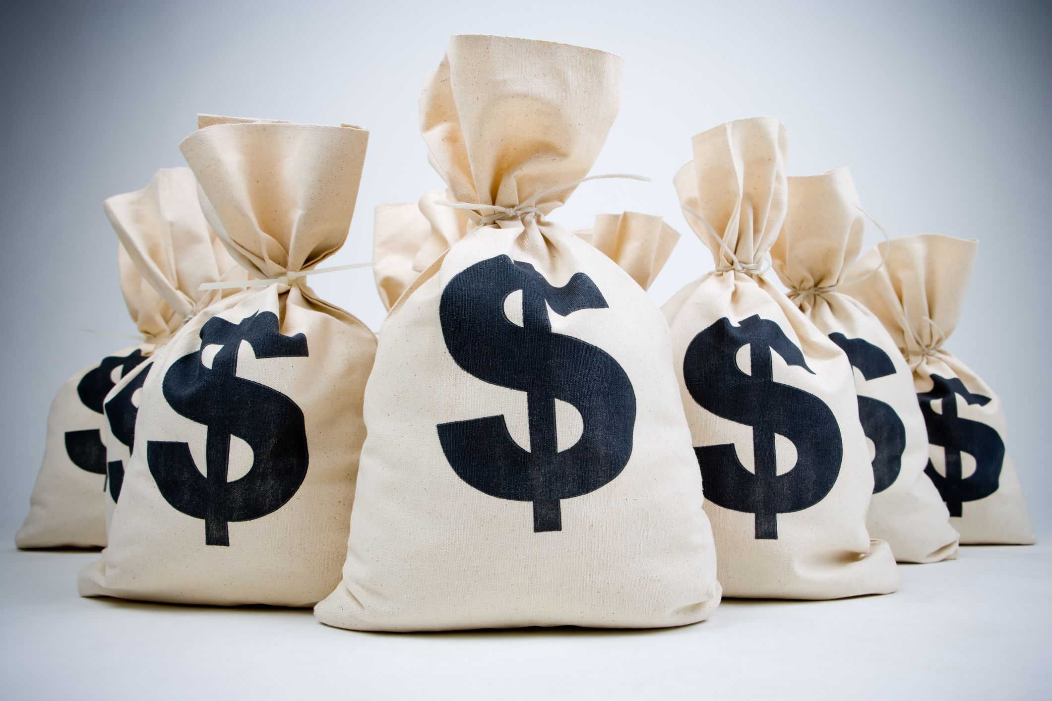 Big Bags Of Money Comes To Those Who Learn How To Successfully Serve The Right Niche Bossyourbrain Middleag Litigation Salary Scale Income Based Repayment