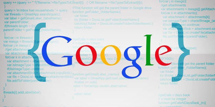 Learning Google Script 5 Best Sites  Tutorials to Bookmark
