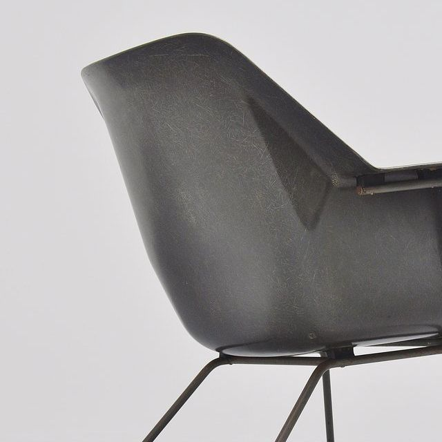 Polyester Chair No.416
