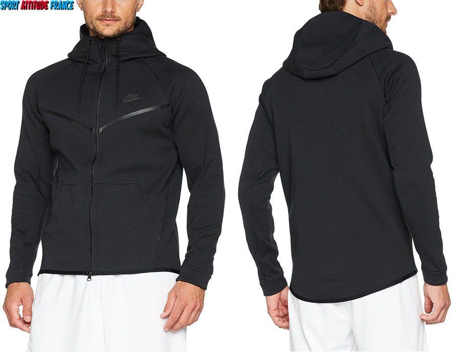 Veste Homme À Capuche Pinterest Nike Homme Survêtement ATFAnq1r