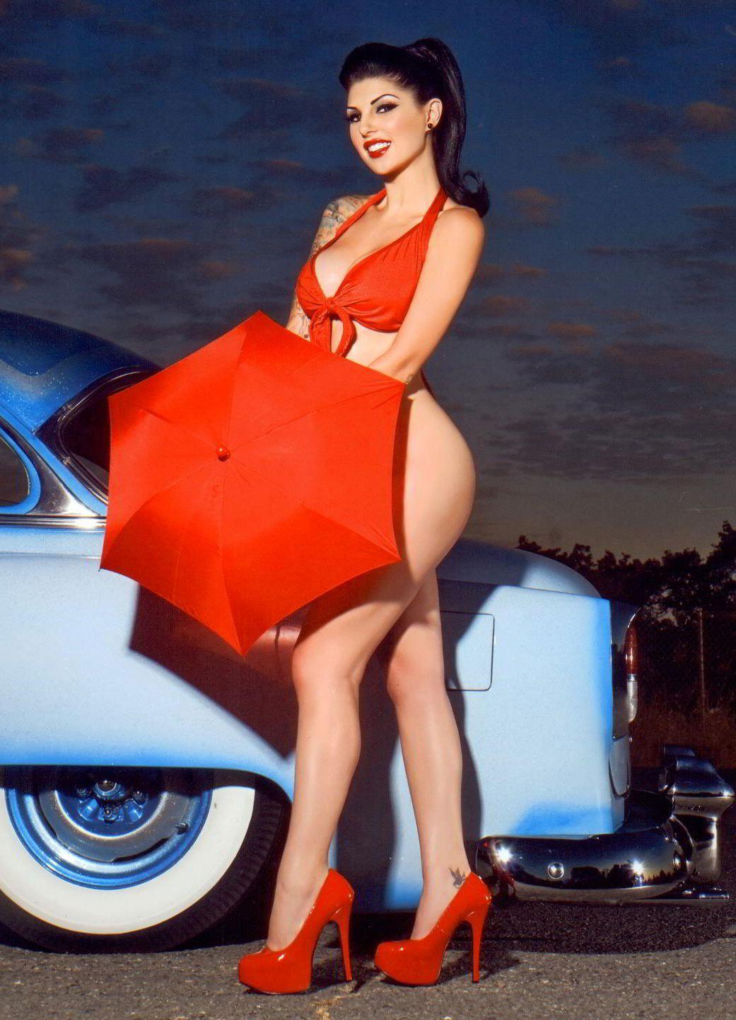 Bunny Luv Nude Photos 96