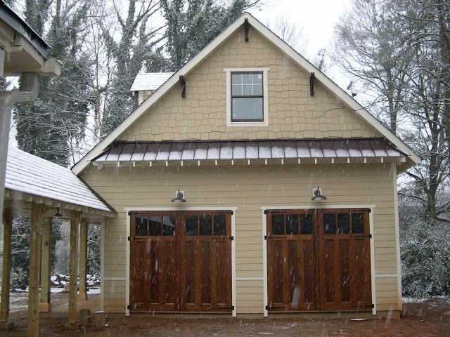 Carriage House Hwbdo08179 Carriage House Garage Garage