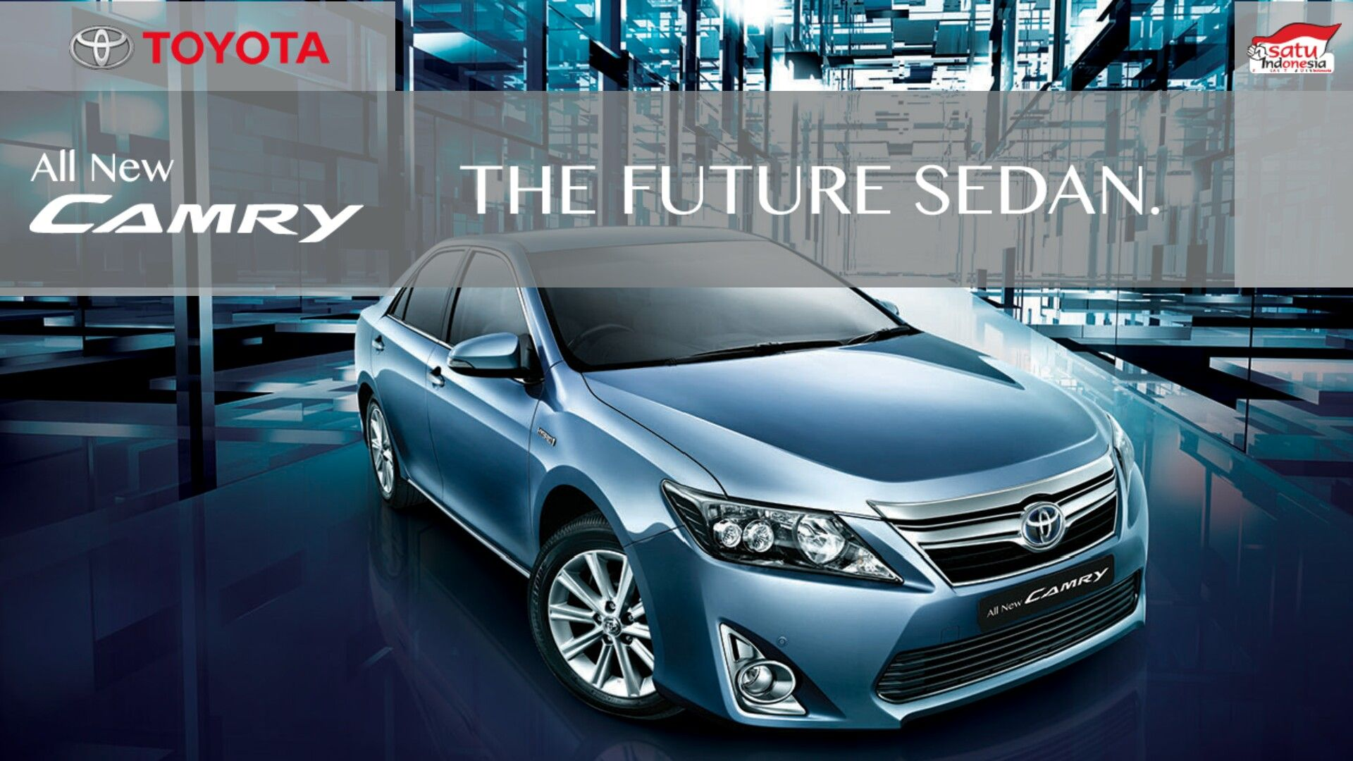 New Toyota Camry Harga Cash Mulai Dari Rp 595 000 000 Cicilan Kredit Rp 8 352 000 Bulan Toyota Camry Toyota Mobil Baru