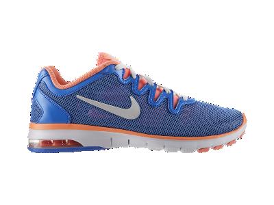 Nike Air Max Fusion Women's Training Shoe, Blue