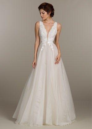 KleinfeldBridal.com: Tara Keely: Bridal Gown: 33083122: Princess/Ball Gown: Natural Waist