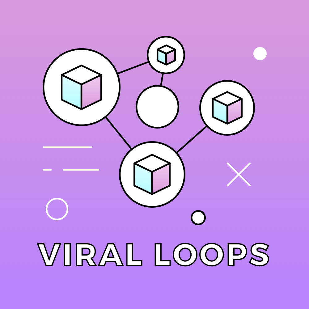 Hack your app's potential with viral loops App, Viral