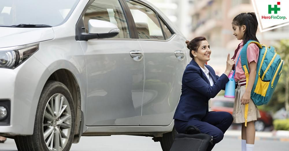 Five Things You Need To Know About Used Car Loan In 2020 Car Loans Apply For A Loan Car