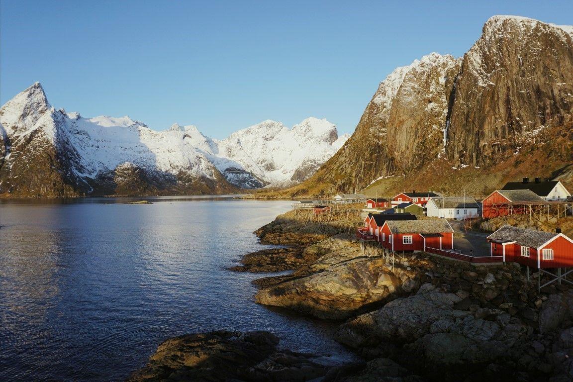 Norwegen Highlights