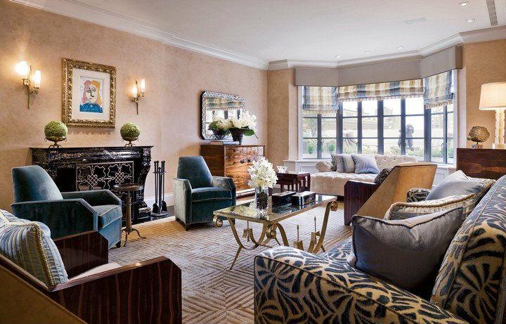 Top 10 Luxury Penthouse Designs | www.homedecorideas.eu #bocadolobo #luxuryfurniture #interiordesign #inspirations #homedecorideas #designfurniture #luxuryhomes #luxurydesign #penthouseideas #luxurypenthouse