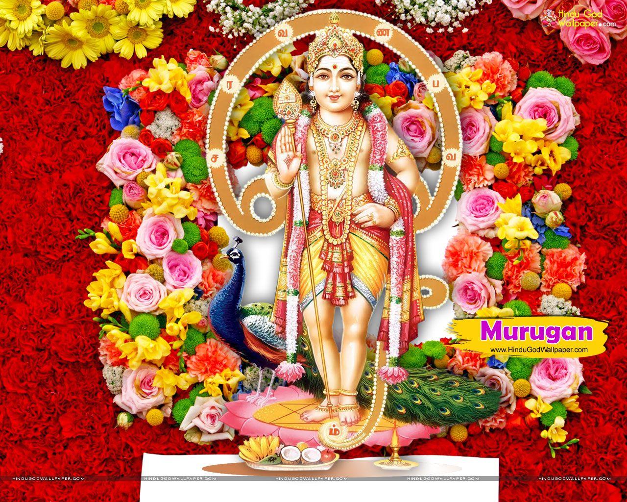 Wallpaper download karna hai - Lord Murugan Live Wallpaper Free Download