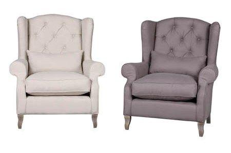 Op zoek naar een prachtige fauteuil van Mokana Meubelen