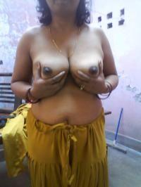 boob hot nipple aunty