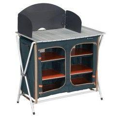 Mueble Cocina Plegable Camping Quechua Camping Furniture Camping Kitchen Table Camping Equipment