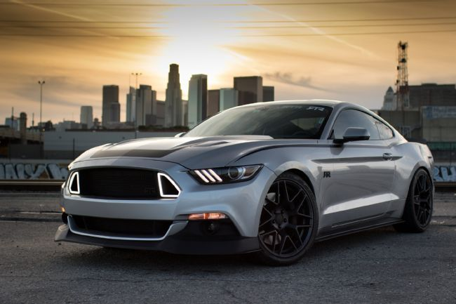 2019 Ford Mustang Rtr Stage 2 Concept Ford Mustang 2017 Ford