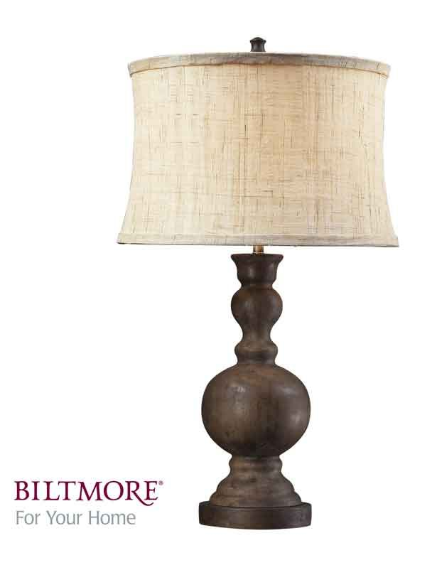 Arden wood table lamp this substantial dark oak lamp is a handsome arden wood table lamp log cabin decor and western ranch decor discover the lodge influence in cabin decor and western decor with a southwestern flair mozeypictures Image collections