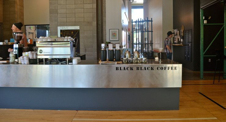 The Art Of No At Black Black Coffee In Denver