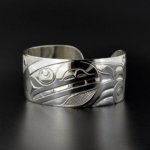 Lattimer Gallery - Don Yeomans - Sterling Silver Bracelet