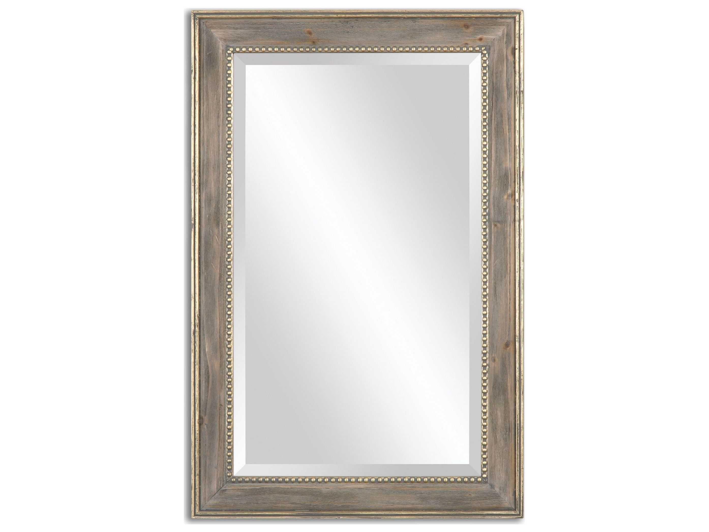 Uttermost Quintina 24 X 36 Pine Wall Mirror Framed Mirror Wall Mirror Design Wall Lighted Wall Mirror 24 x 36 framed mirrors