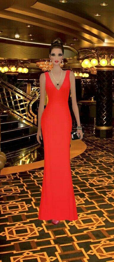 dress code for monte carlo casino