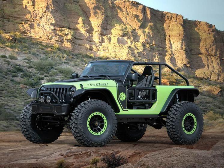 2017 Jeep Wrangler Trailcat Specs Price Release Date News Jeep