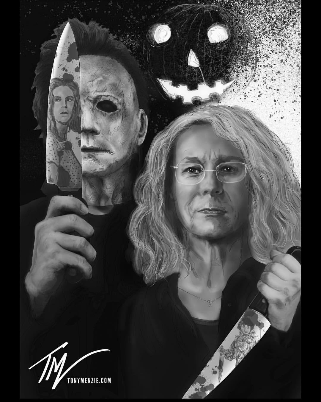 Halloween 1978 Michael Myers Unmasked Michael myers