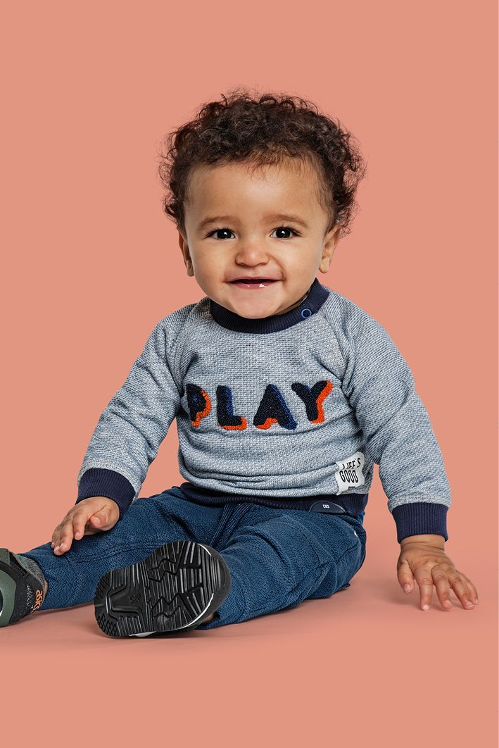 Baby Boy Outfit - CKS Baby Boy Winter 2016