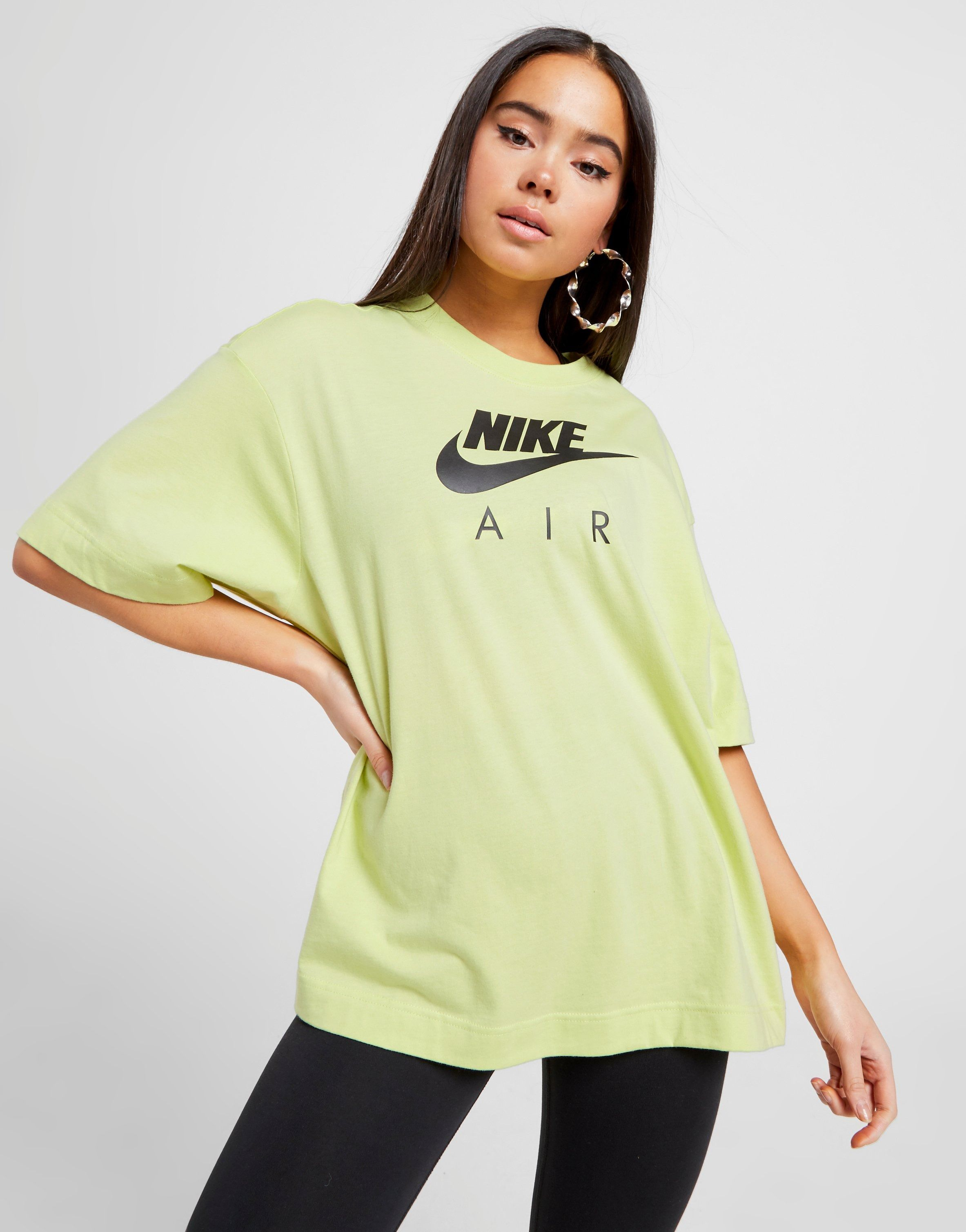 Buy Nike Air Boyfriend T-Shirt en 2020 | La mode sportive ...