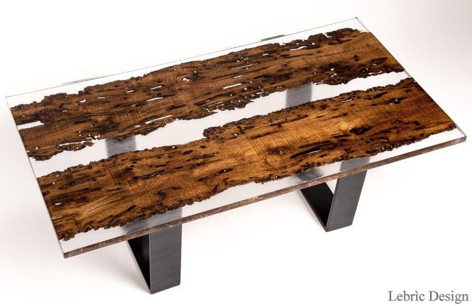 Scarica il catalogo e richiedi prezzi di Briccola e resina | tavolo ...