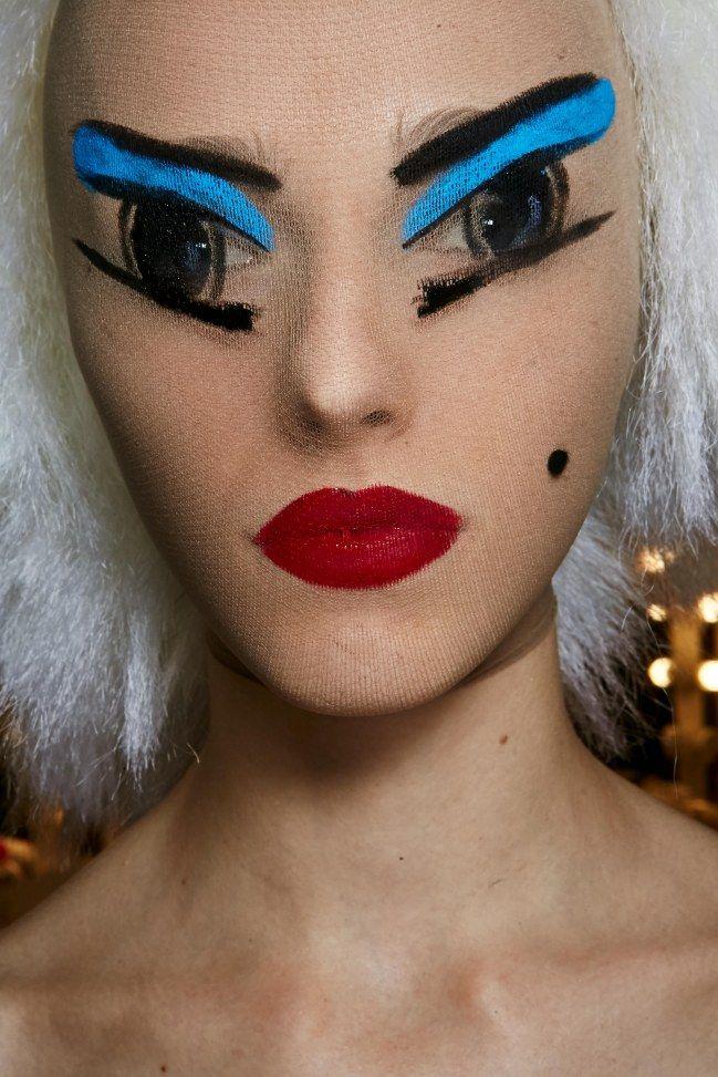 Photo of Make-up Trends 2016: Hier kommen 7 Looks, die wir sofort nachmachen wollen!