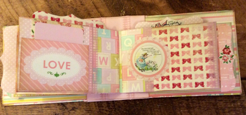 Baby scrapbook ideas uk - 17 B Sta Bilder Om Baby Girl Scrapbooking And Cardmaking Ideas P Pinterest Serendipity S K Och Sm Flickor