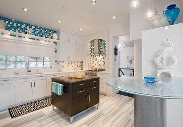Kitchen and Vanities modern-kitchen