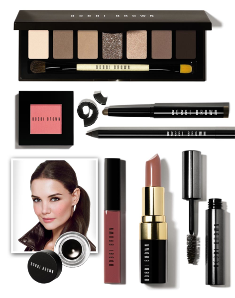 Bobbi Brown Chocolate Obsession fall makeup collection