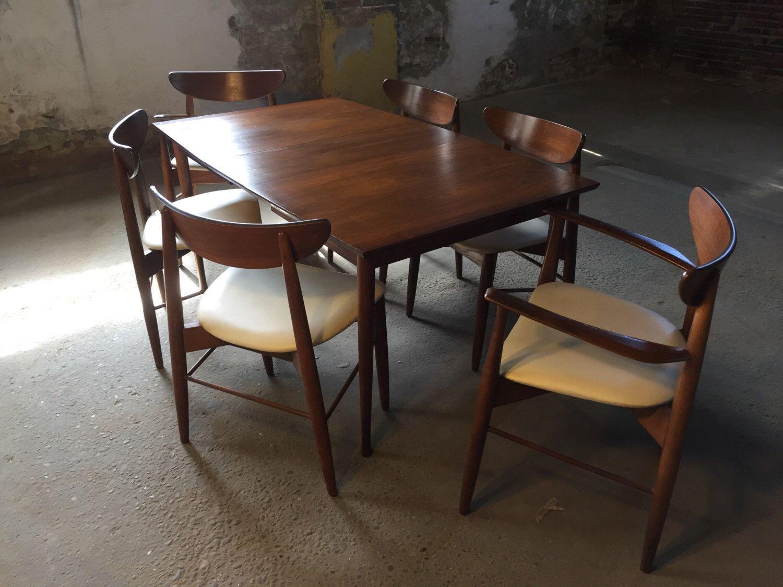 Stanley Furniture Dining Set Etsy Shop Https Www Etsy Com