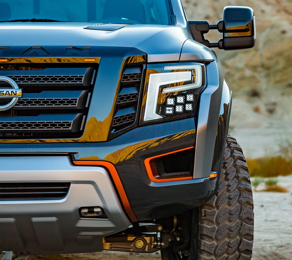 Nissan titan warrior concept ready for the apocalypse 80 pics nissan titan warrior concept ready for the apocalypse 80 pics video trucks jeeps rvs pinterest nissan titan apocalypse and nissan vanachro Images