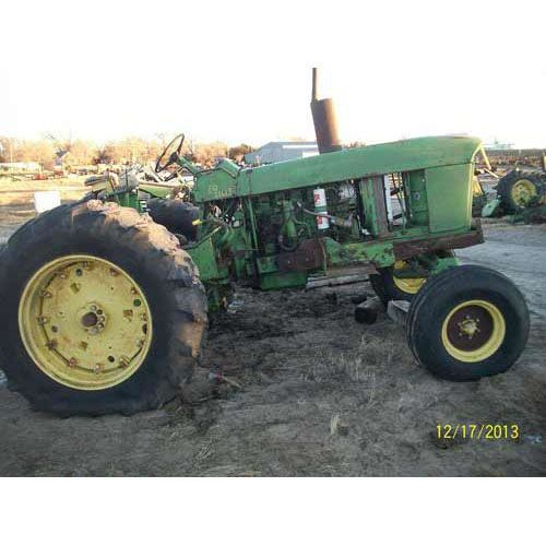 Used John Deere Parts >> John Deere 4020 Tractor Salvaged For Used Parts Call 877 530 4430
