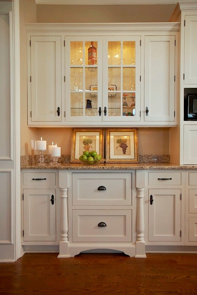 Cottage Style Kitchen Addition To A Cape Cod Style Home: Small Kitchen Redo, Home Kitchens, Kitchen Remodel