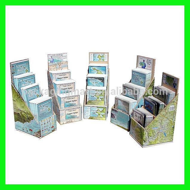 N818 custom printed gift card display case business card display n818 custom printed gift card display case business card display stands corrugated cardboard greeting m4hsunfo Gallery