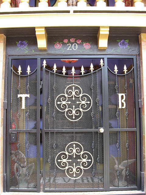 T B   Doors~Portals~Hardware   Pinterest   Front gates and Building