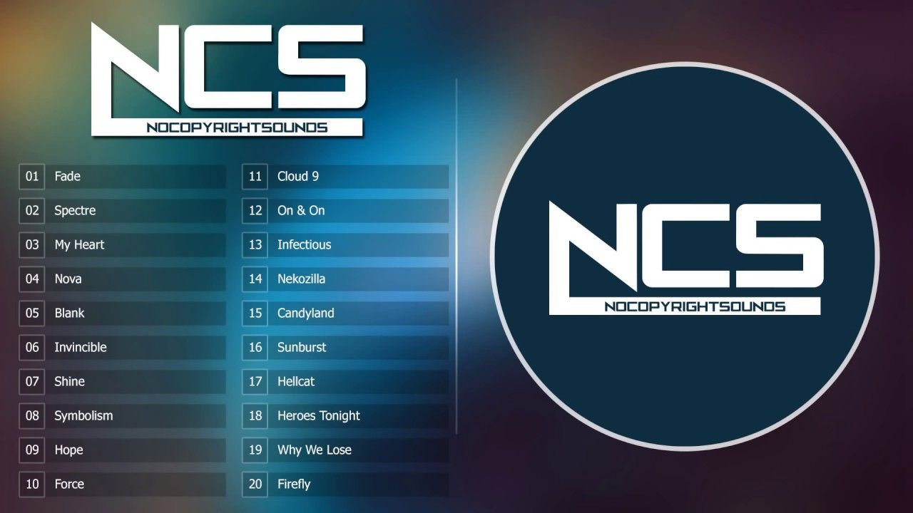 Top 30 Nocopyrightsounds Best Of Ncs 2h Nocopyrightsounds