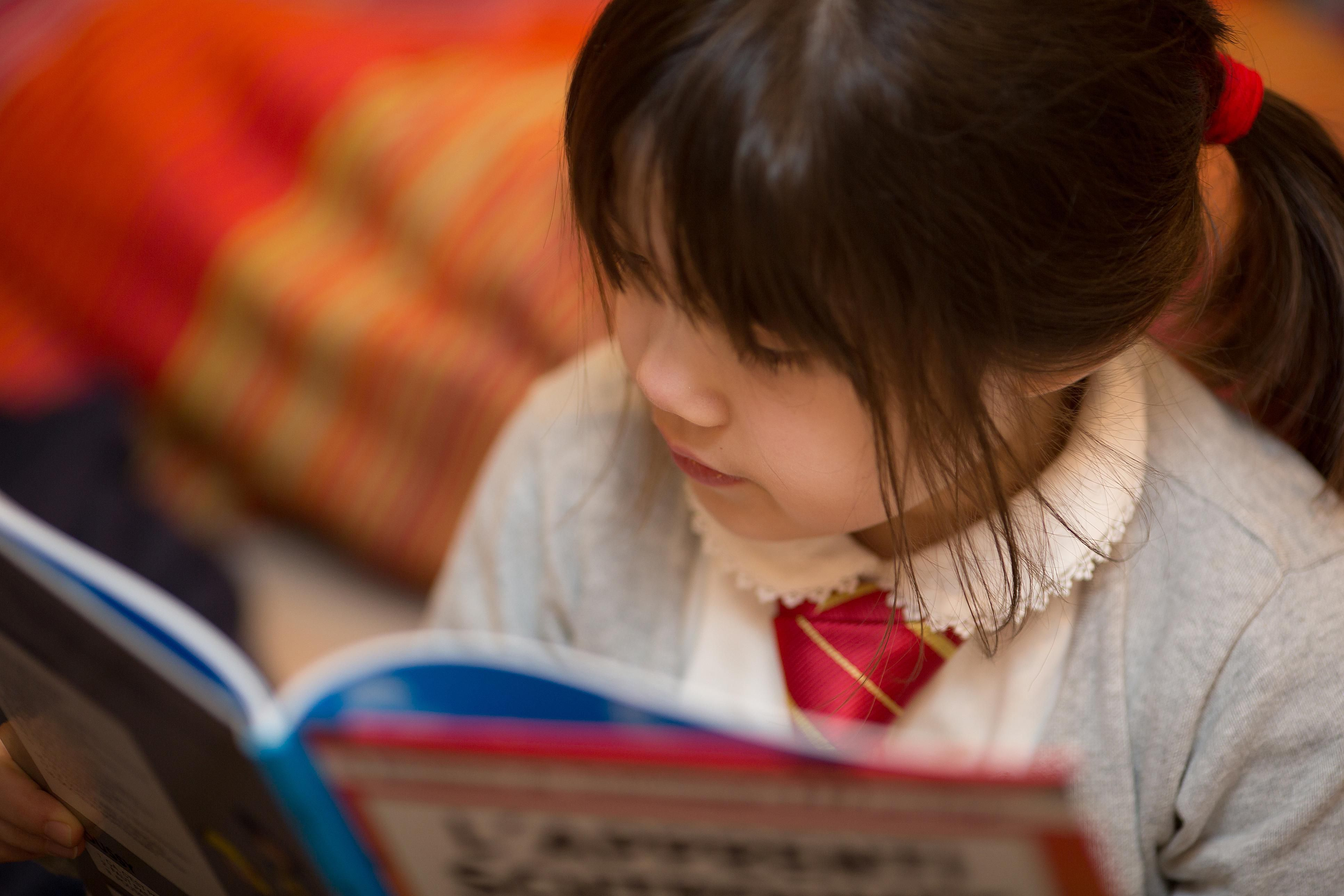 Free Access To Japanese Children Books At Ehon Navi Site