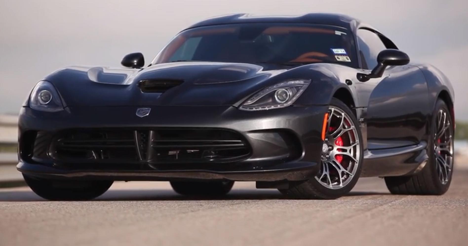 Dodge Viper 2015 Black   Cars   Pinterest   Dodge viper, Viper and Cars