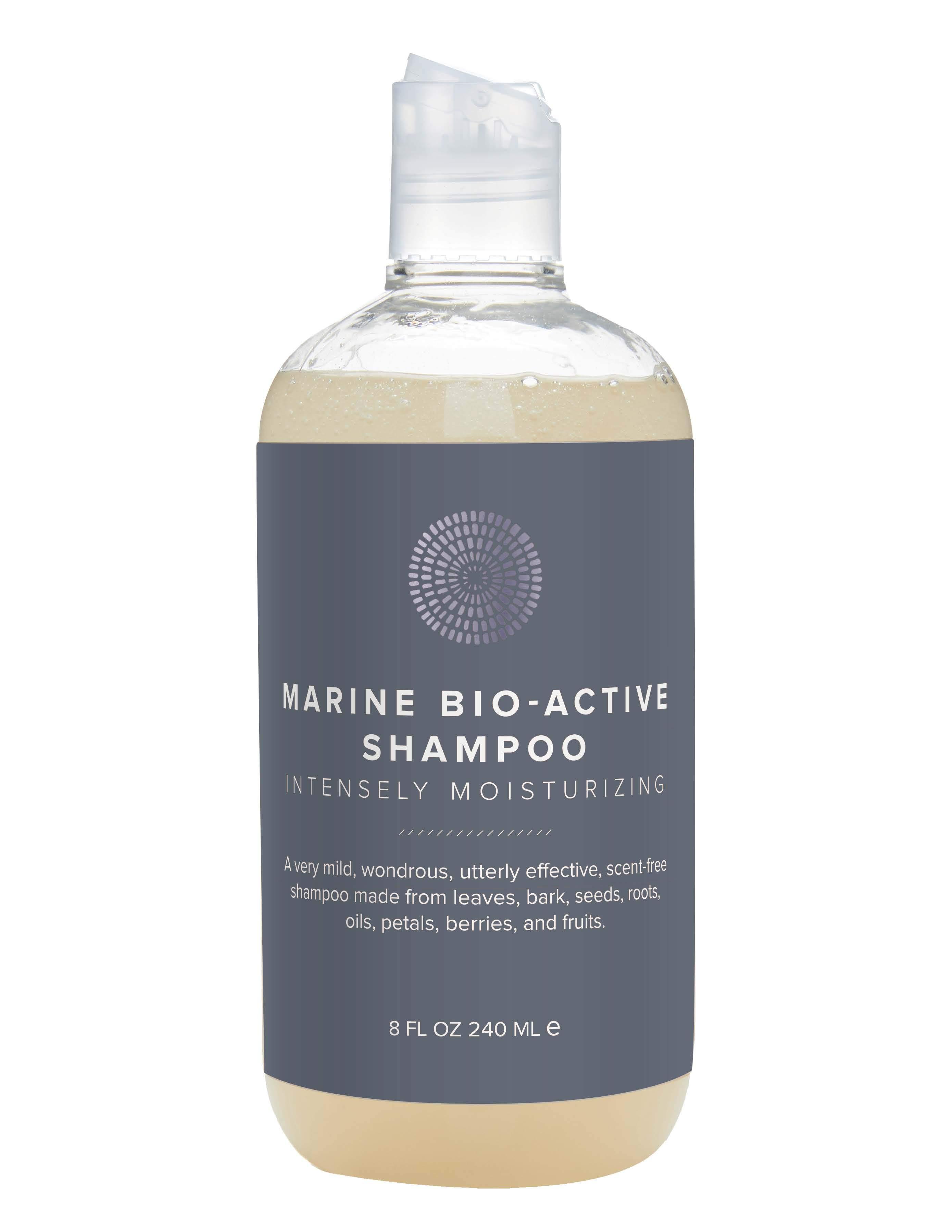 Marine BioActive Shampoo Shampoo, Scent free shampoo