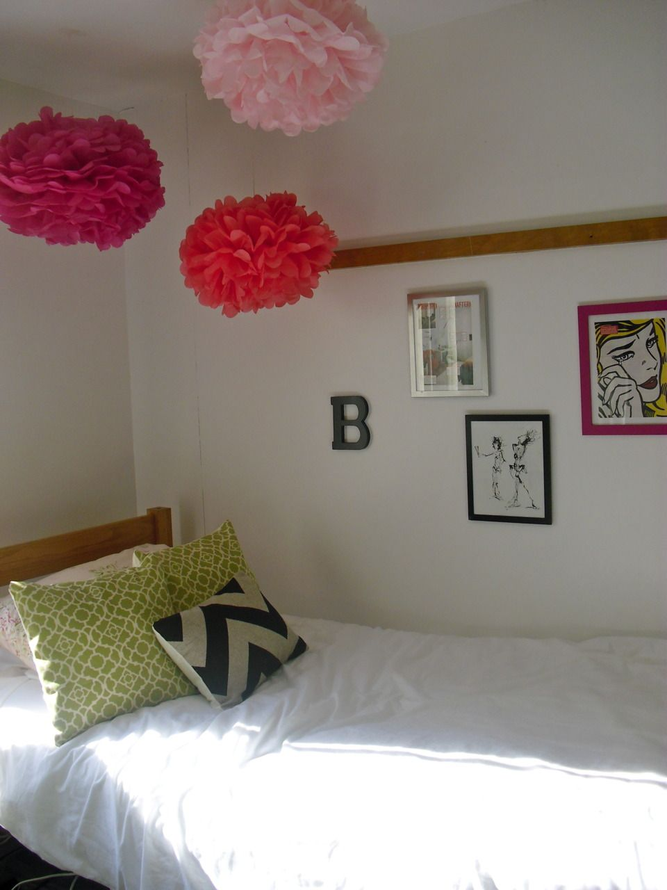 Shantamichelle Kirms My Dorm At Ndsu I Wish I Know How To Do Poms
