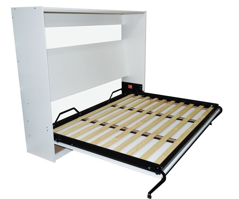 Cama plegable para colchon 2 plazas rebatible horizontal ... - photo#17